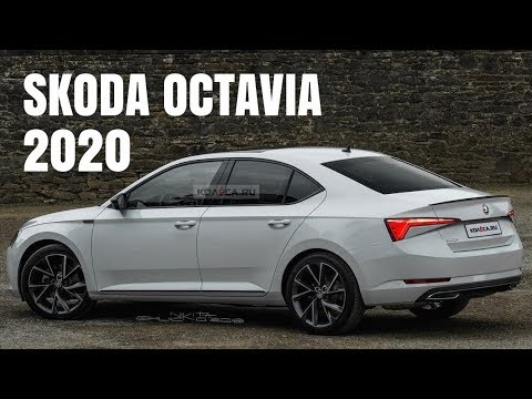 34 A 2020 New Skoda Superb Price Design and Review