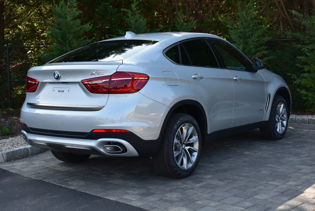 34 A BMW X62019 Redesign and Review