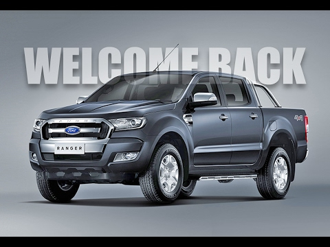 34 All New 2019 Ford Ranger Usa Review