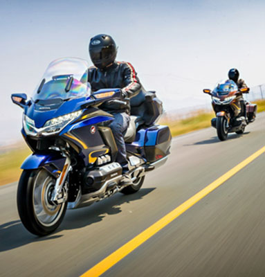 34 All New 2019 Honda Gold Wing New Review