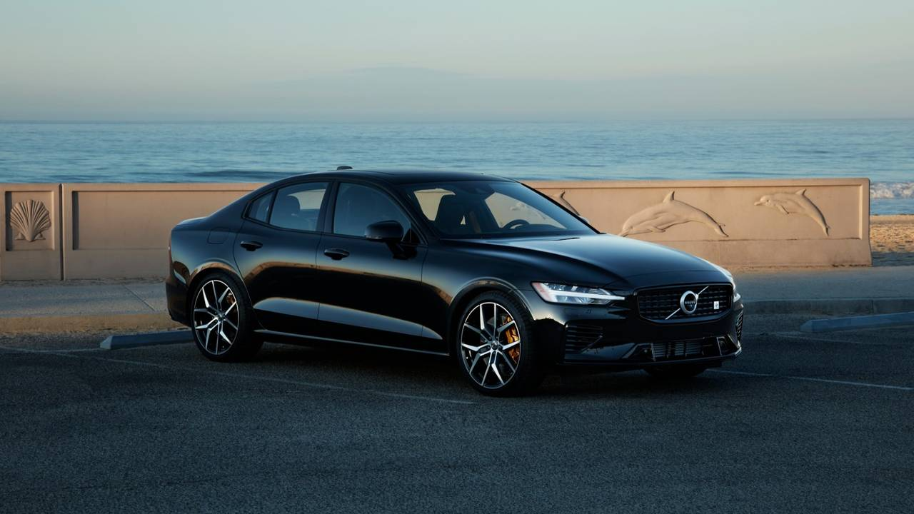 34 All New 2019 Volvo S60 Polestar Redesign and Review