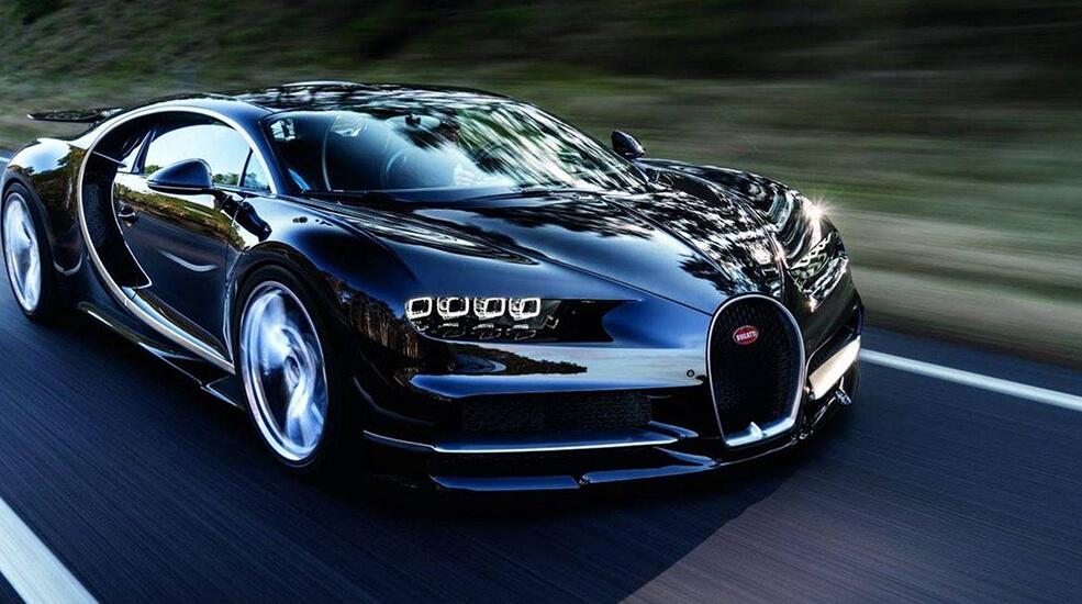 34 All New 2020 Bugatti Veyron History
