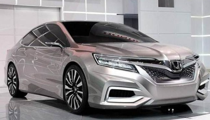 34 All New 2020 Honda Accord Coupe Release Date and Concept