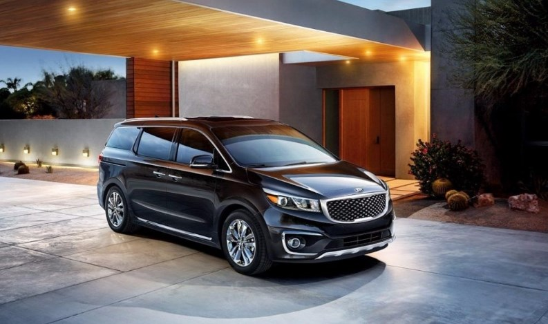34 All New 2020 Kia Carnival Release Date