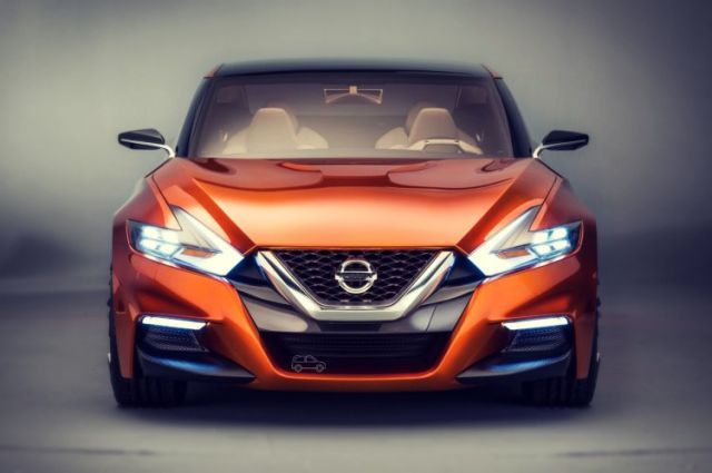34 All New 2020 Nissan Maxima Redesign and Review