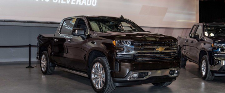 34 All New 2020 Silverado 1500 Diesel Price Design and Review