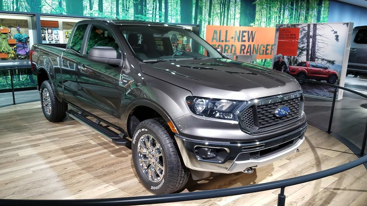 34 Best 2019 Ford Ranger Usa Release