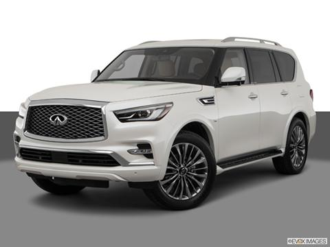 34 Best 2019 Infiniti Qx80 Suv Engine