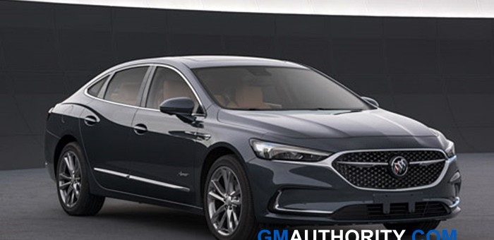 34 Best 2020 Buick LaCrosses Performance and New Engine