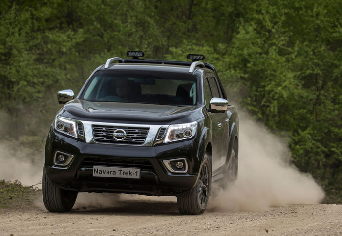 34 Best 2020 Nissan Navara Review and Release date