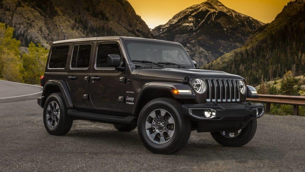34 New 2019 Jeep Patriot Price and Release date