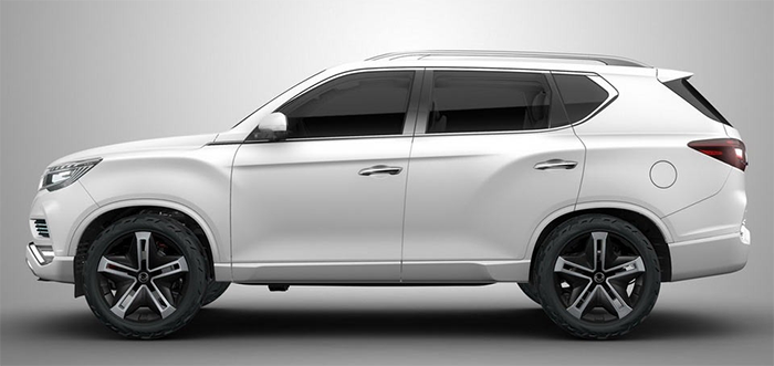 34 New 2020 Kia Sorento Redesign