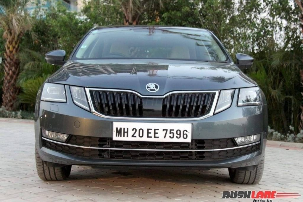 34 The 2019 Skoda Yeti India Egypt Review