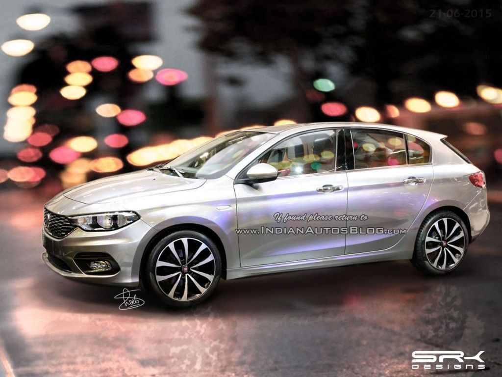 34 The 2020 Fiat Aegea Release