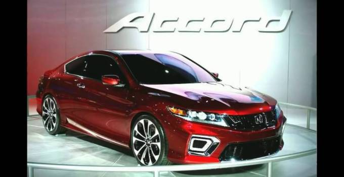 34 The 2020 Honda Accord Coupe Sedan Reviews