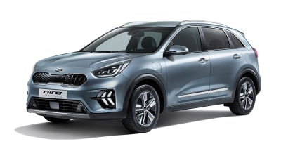 34 The 2020 Kia Niro Rumors