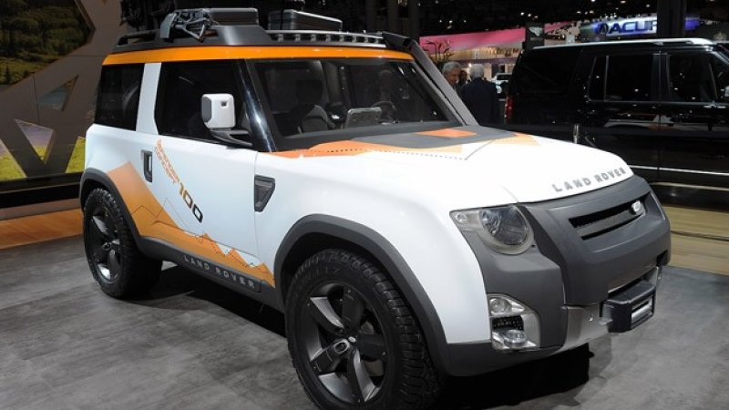 34 The 2020 Land Rover Lr2 Release Date