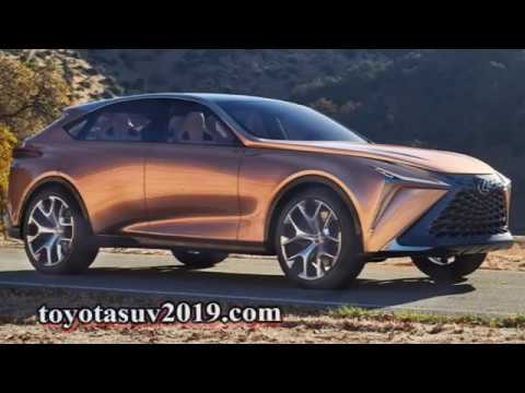 34 The 2020 Lexus RX 350 Pricing