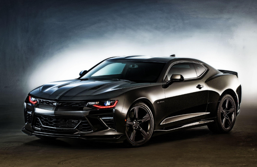 34 The 2020 The All Chevy Camaro Specs and Review