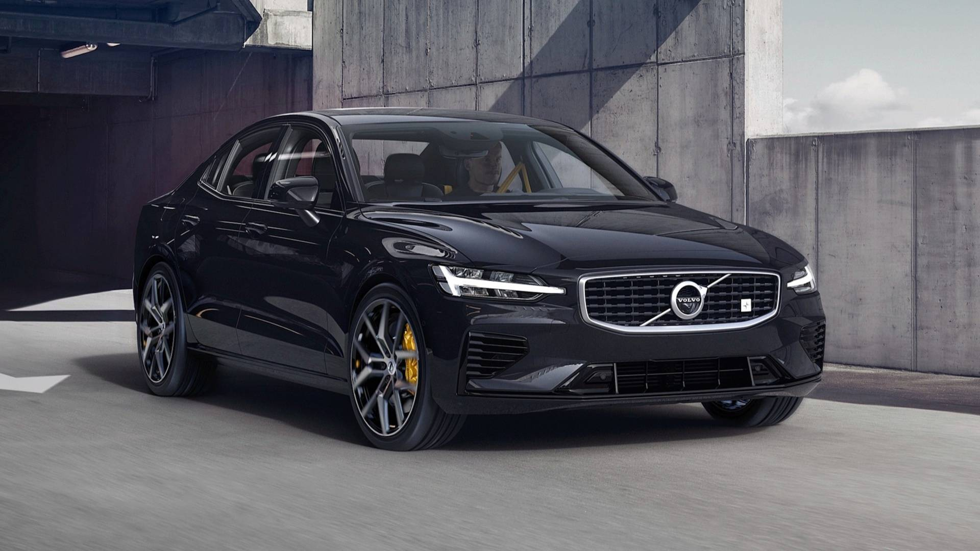 34 The 2020 Volvo S60 R Review and Release date