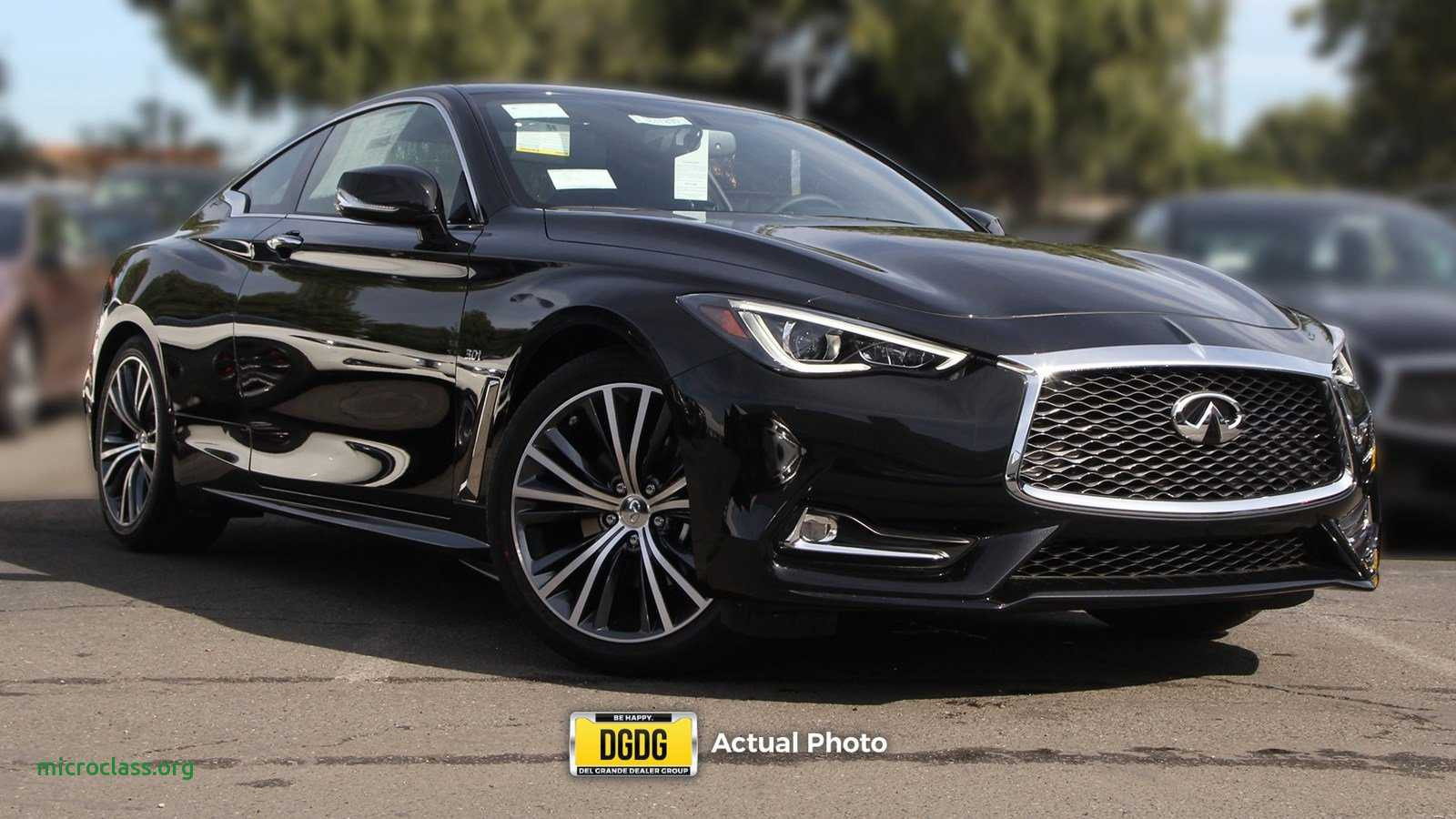 34 The Best 2019 Infiniti Q60 Coupe Convertible New Review