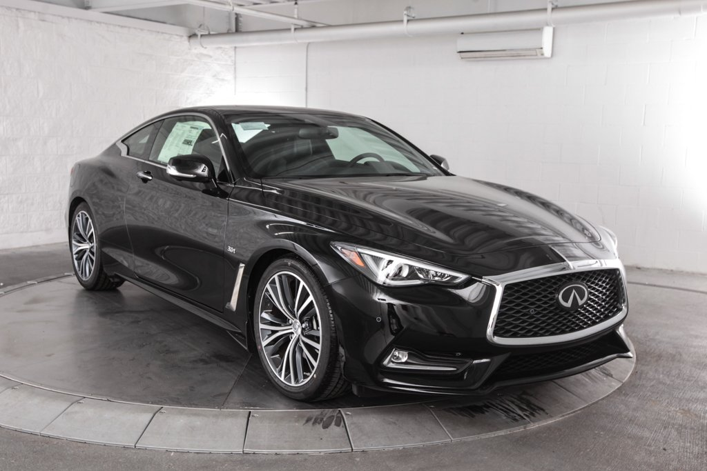 34 The Best 2019 Infiniti Q60 Coupe Speed Test