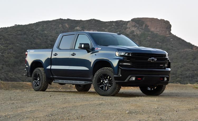34 The Best 2019 Silverado 1500 Rumors