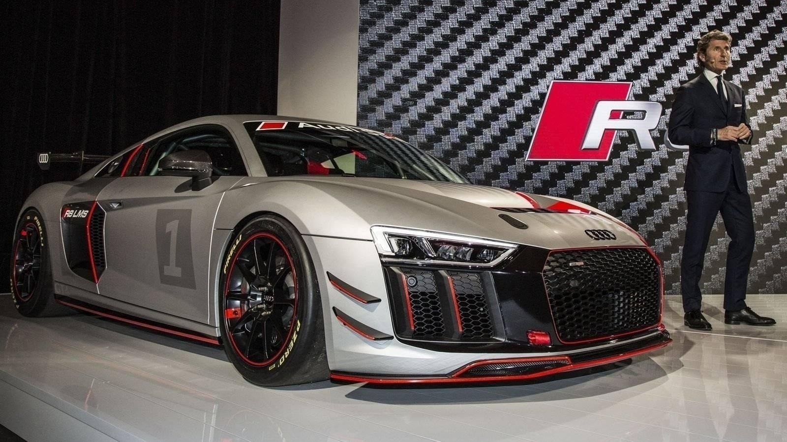 34 The Best 2020 Audi R8 LMXs First Drive
