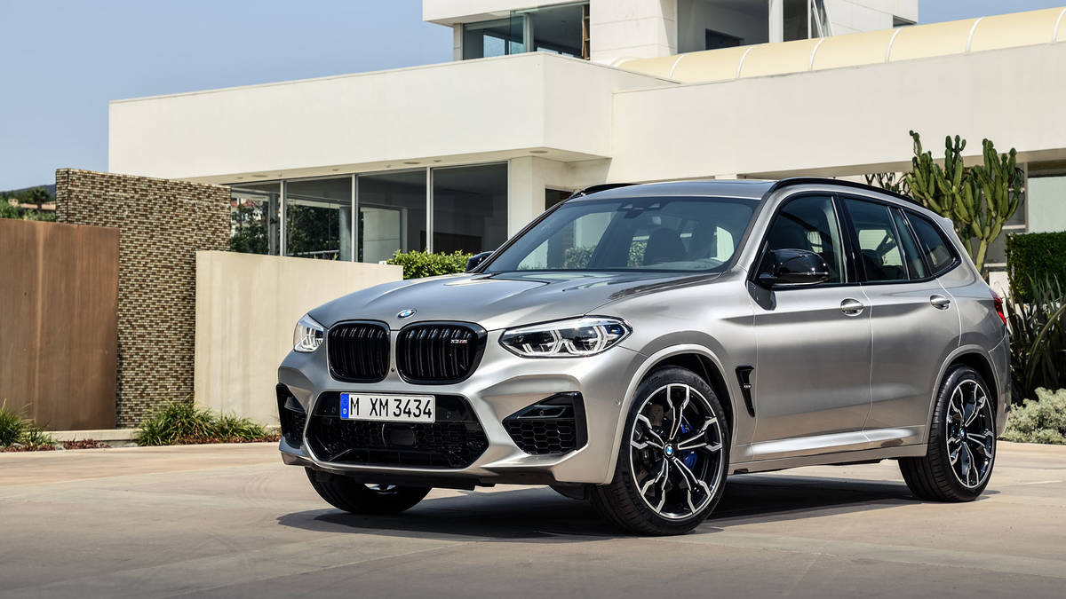 34 The Best 2020 BMW X3 Research New