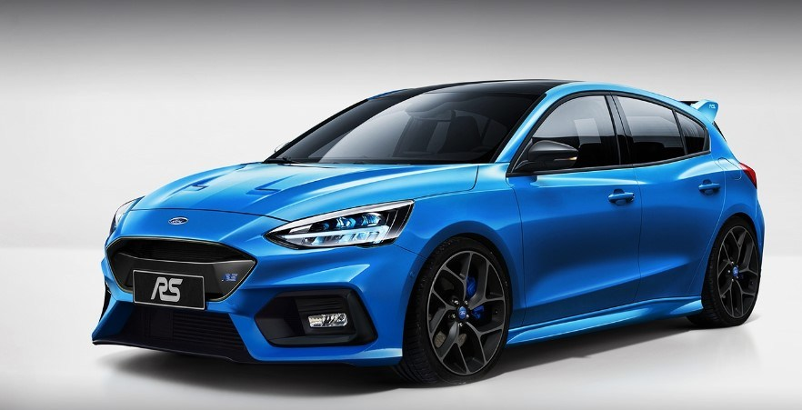 34 The Best 2020 Ford Focus Rs St Reviews