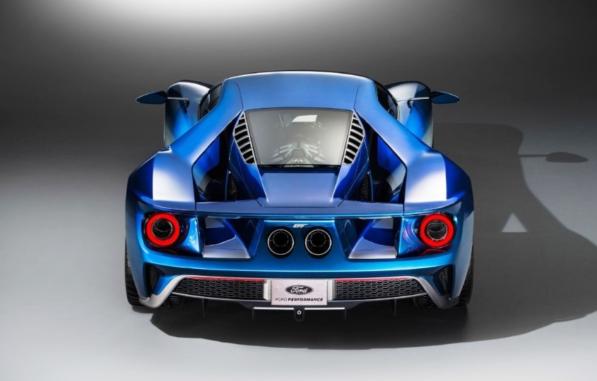 34 The Best 2020 Ford GT40 Rumors