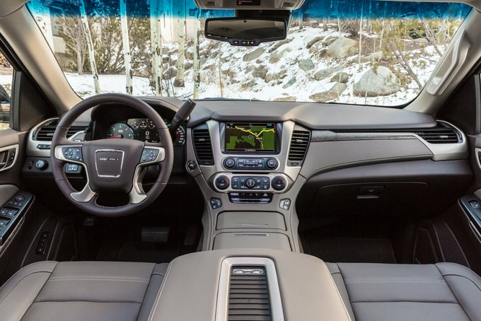 34 The Best 2020 GMC Yukon Denali Pictures