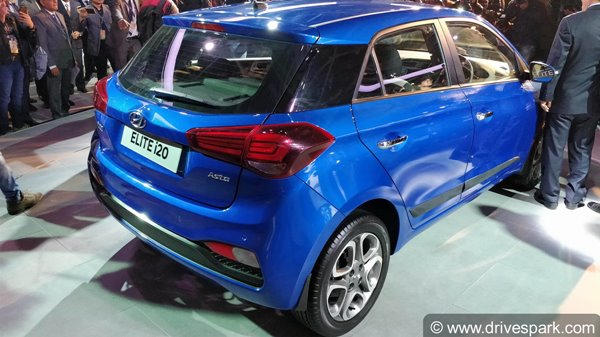 34 The Best 2020 Hyundai I20 New Concept