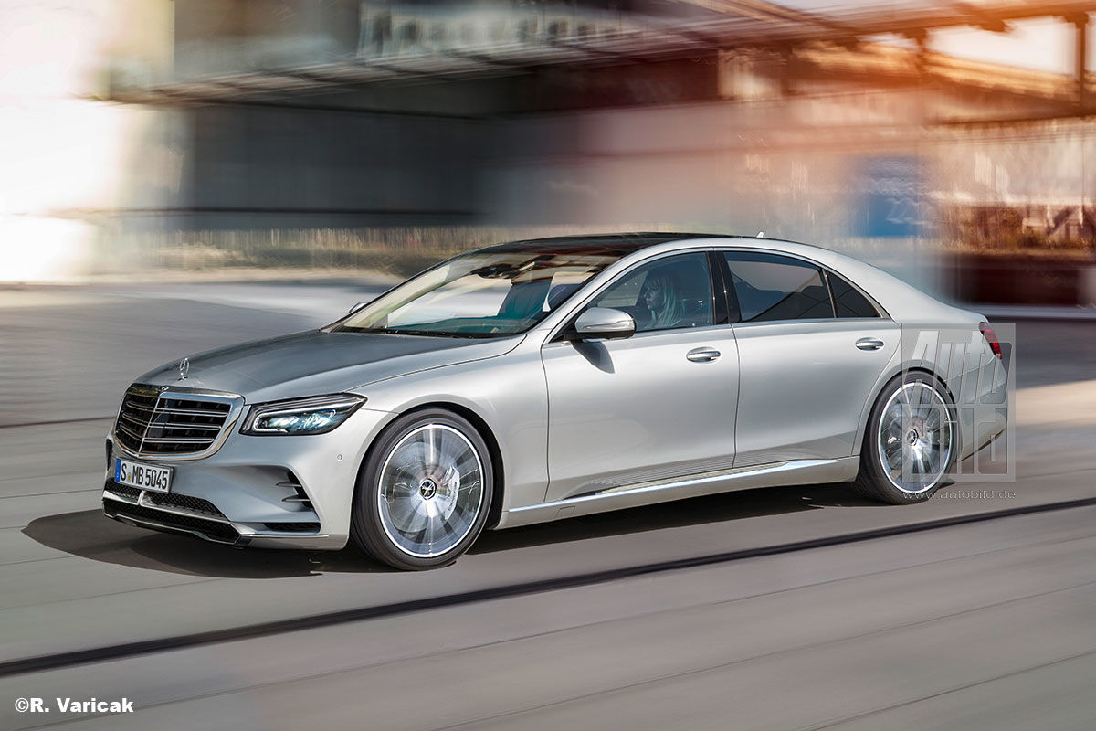 34 The Best 2020 Mercedes S Class Specs and Review