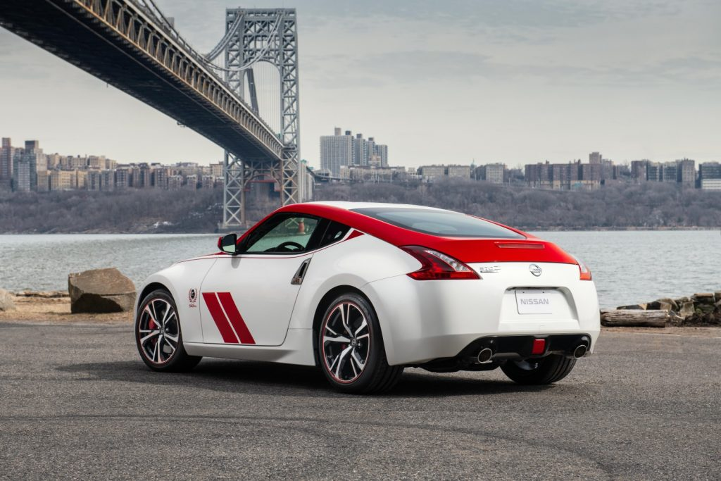 34 The Best 2020 Nissan Z Model