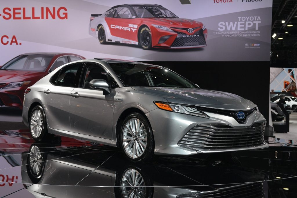 34 The Best 2020 Toyota Avalon Hybrid Rumors