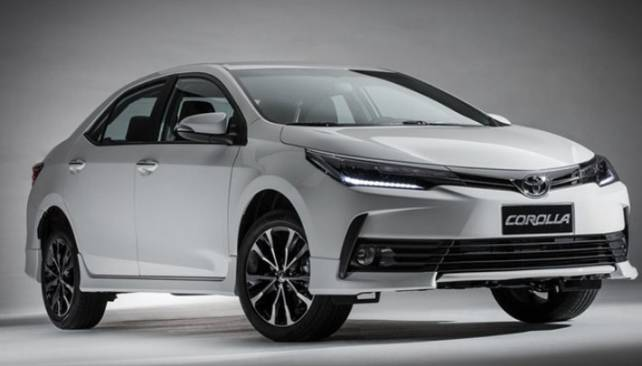 34 The Best 2020 Toyota Avensis Price