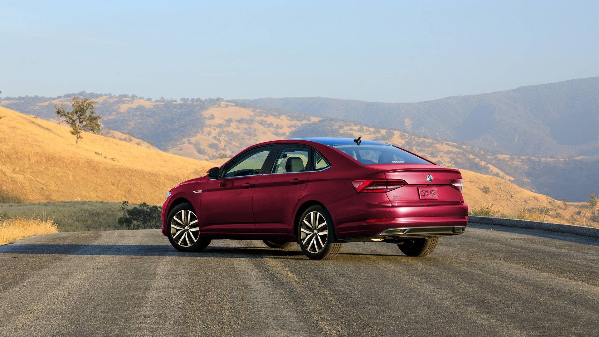 34 The Best 2020 Vw Jetta Gli Price Design and Review
