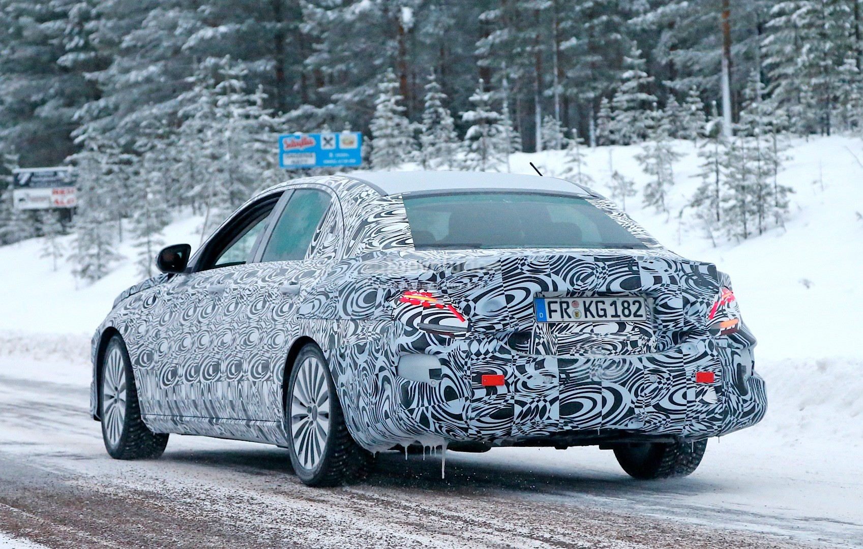 34 The Best Spy Shots Mercedes E Class Review