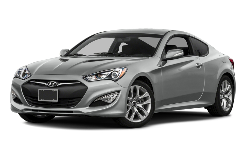 35 A 2019 Hyundai Genesis Coupe Review