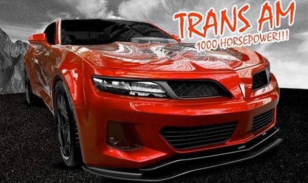 35 A 2019 Pontiac Trans Concept and Review