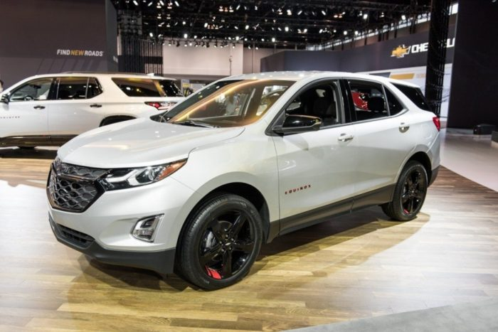 2020 Equinox Review.35 A 2020 Chevrolet Equinox Configurations Review Cars