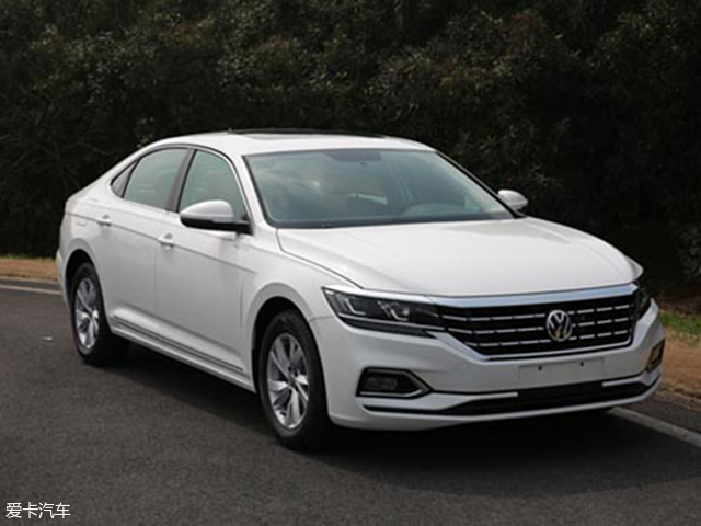 35 A 2020 Volkswagen CC Performance and New Engine