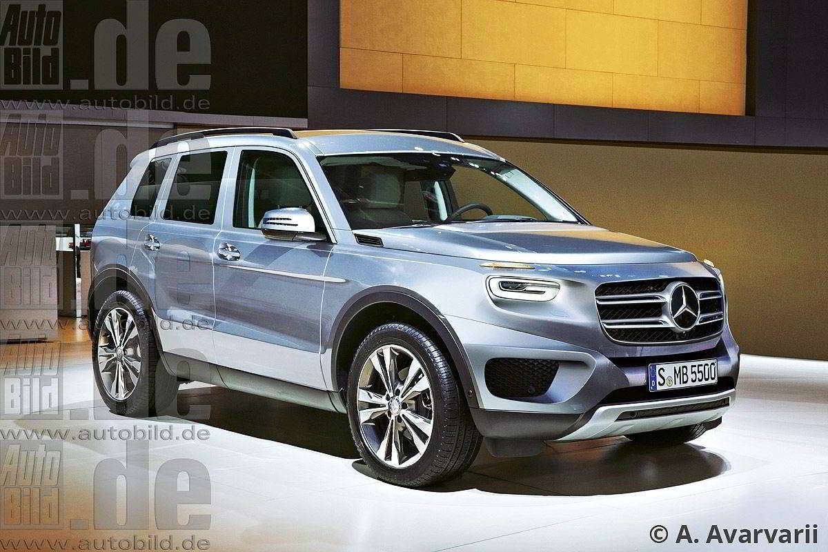 35 All New 2019 Mercedes Ml Class Release Date