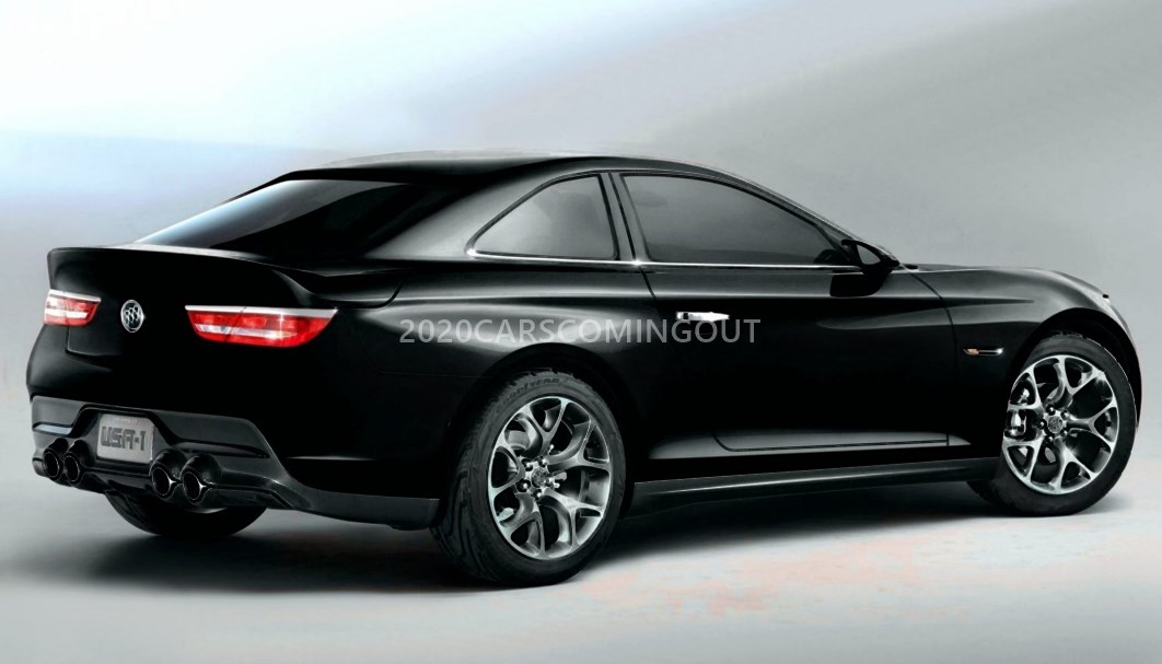 35 All New 2020 Buick Grand National Gnxprice Speed Test