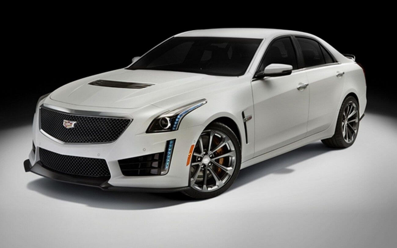 35 All New 2020 Cadillac Cts V Coupe Redesign and Review