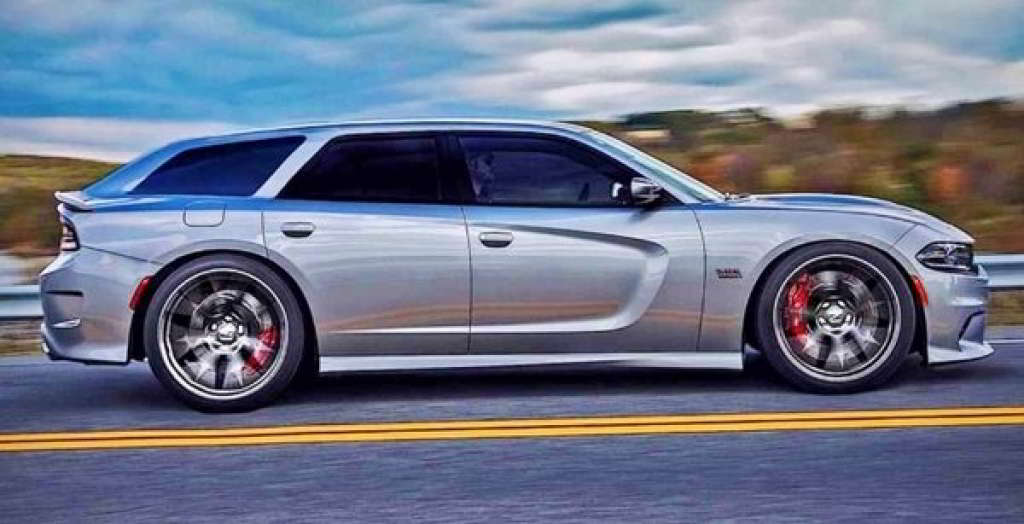 35 All New 2020 Dodge Magnum Price and Review