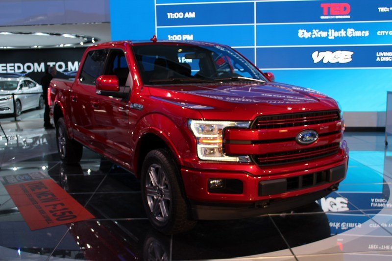 35 All New 2020 Ford F150 New Review