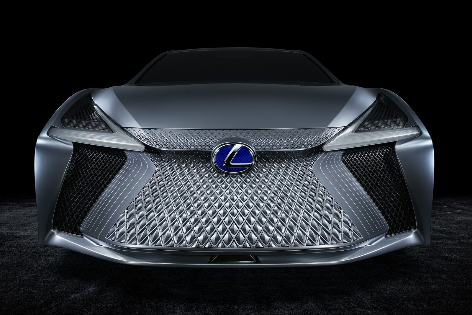 35 All New 2020 Lexus LSs Model