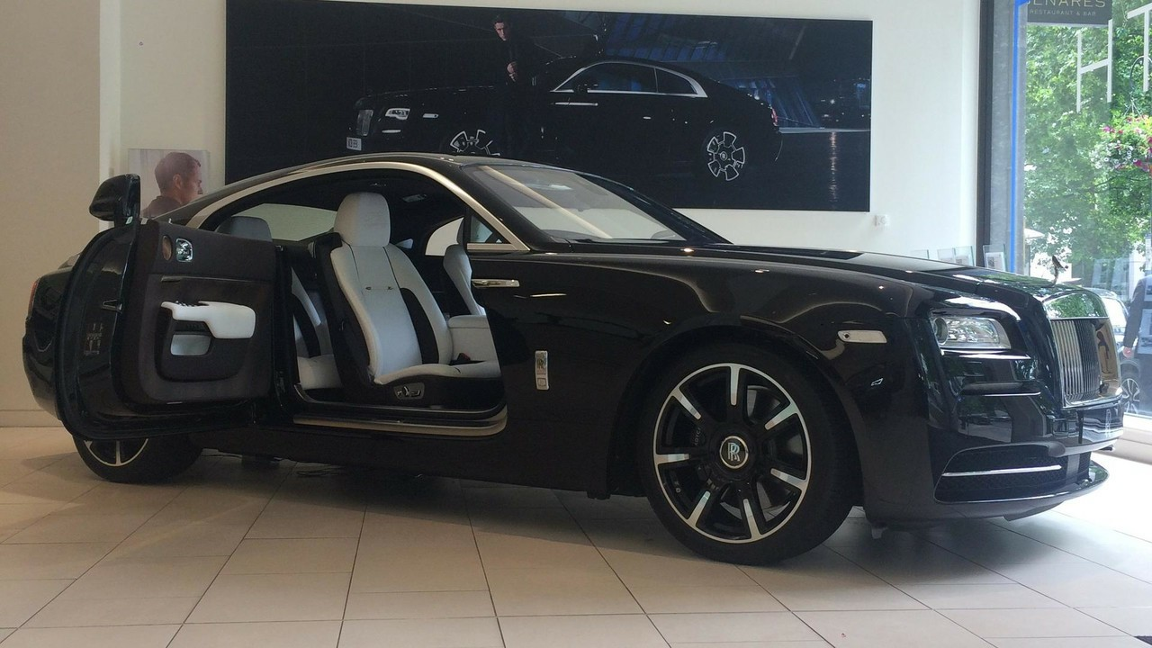 35 All New 2020 Rolls Royce Wraith Ratings